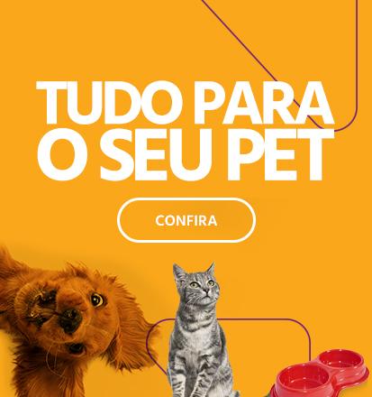 Tudo para seu Pet